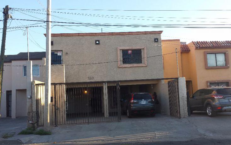 Foto de casa en venta en, periodista, hermosillo, sonora, 1731288 no 01