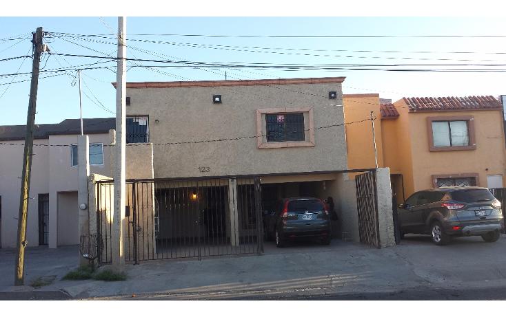 Foto de casa en venta en  , periodista, hermosillo, sonora, 1731288 No. 01