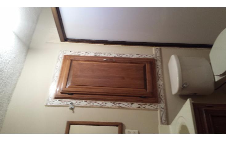 Foto de casa en venta en  , periodista, hermosillo, sonora, 1731288 No. 09