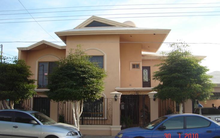 Foto de casa en venta en  , periodista, hermosillo, sonora, 1956084 No. 02