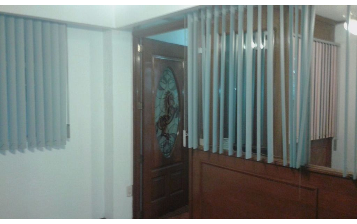Foto de oficina en renta en  , periodista, pachuca de soto, hidalgo, 1283889 No. 01