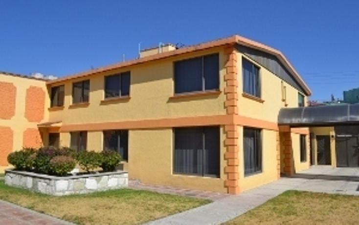 Foto de casa en venta en  , periodista, pachuca de soto, hidalgo, 1528965 No. 01