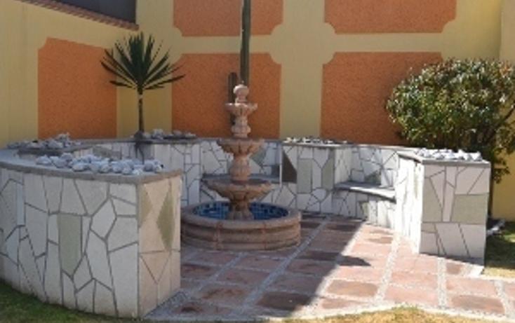 Foto de casa en venta en  , periodista, pachuca de soto, hidalgo, 1528965 No. 02