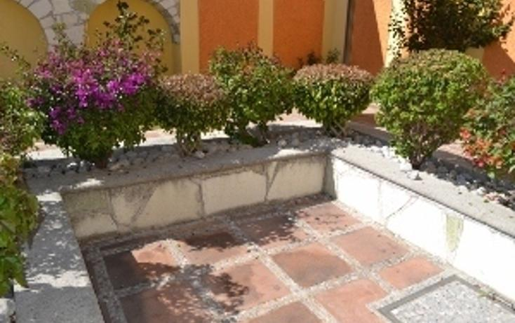 Foto de casa en venta en  , periodista, pachuca de soto, hidalgo, 1528965 No. 04