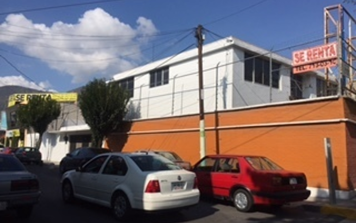 Foto de casa en renta en  , periodista, pachuca de soto, hidalgo, 1548758 No. 01