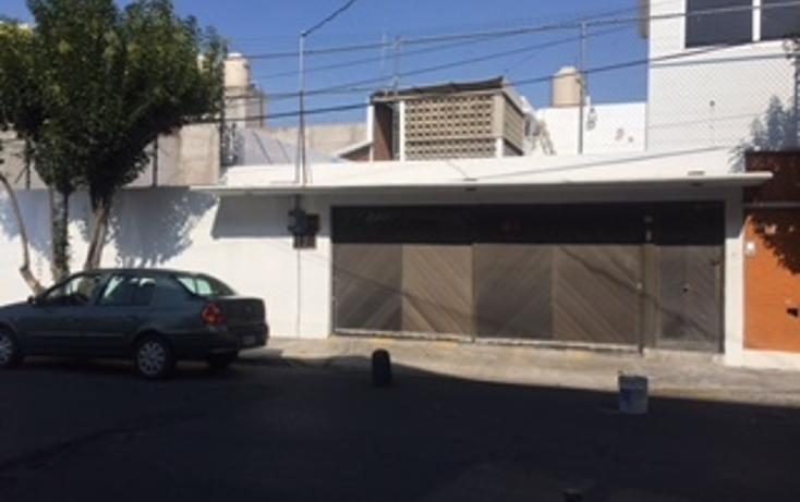 Foto de casa en renta en  , periodista, pachuca de soto, hidalgo, 1548758 No. 02