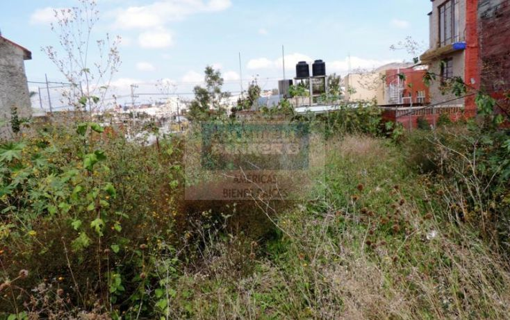 Foto de terreno habitacional en venta en periodistas 1, fray antonio de san miguel iglesias, morelia, michoacán de ocampo, 611516 no 01