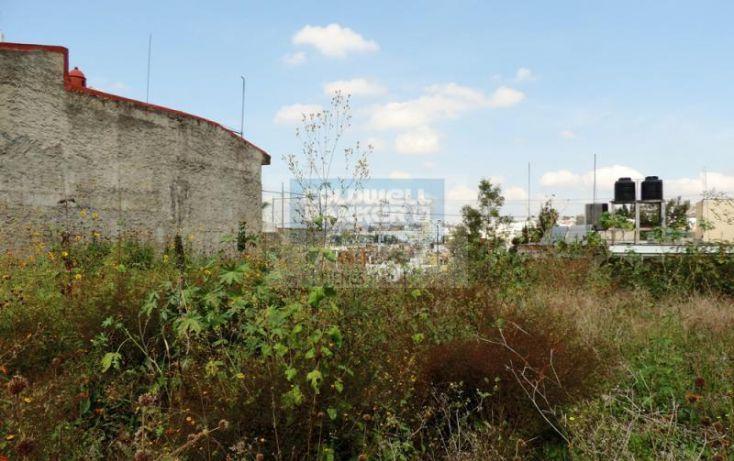 Foto de terreno habitacional en venta en periodistas 1, fray antonio de san miguel iglesias, morelia, michoacán de ocampo, 611516 no 02