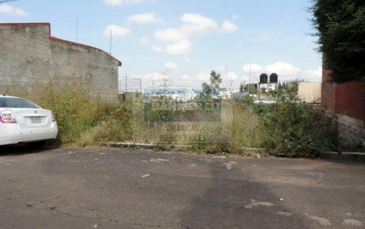 Foto de terreno habitacional en venta en periodistas 1, fray antonio de san miguel iglesias, morelia, michoacán de ocampo, 611516 no 03