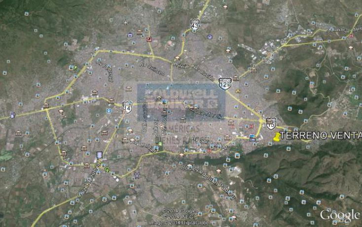 Foto de terreno habitacional en venta en periodistas 1, fray antonio de san miguel iglesias, morelia, michoacán de ocampo, 611516 no 06