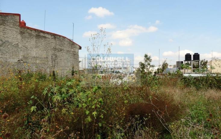 Foto de terreno comercial en venta en periodistas , fray antonio de san miguel iglesias, morelia, michoacán de ocampo, 1839916 No. 02