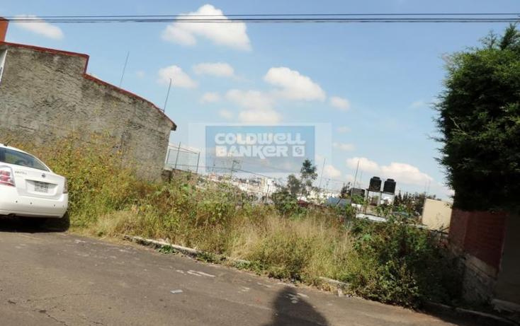 Foto de terreno comercial en venta en periodistas , fray antonio de san miguel iglesias, morelia, michoacán de ocampo, 1839916 No. 04