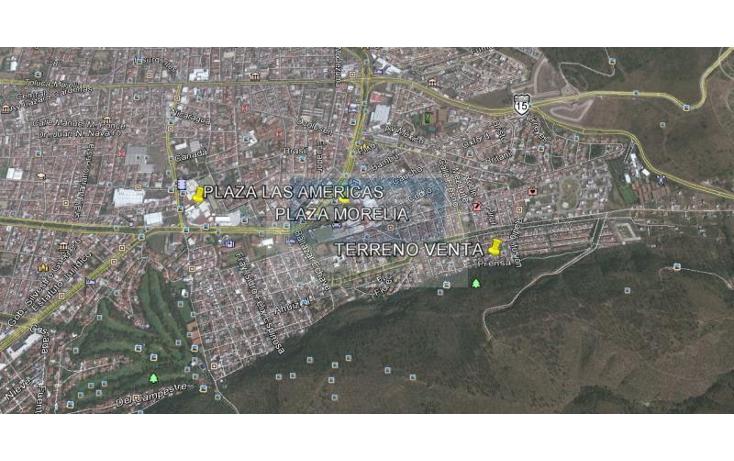 Foto de terreno comercial en venta en periodistas , fray antonio de san miguel iglesias, morelia, michoacán de ocampo, 1839916 No. 05