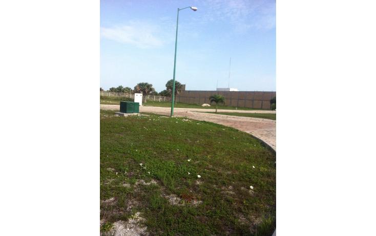 Foto de terreno habitacional en venta en  , perla del golfo, carmen, campeche, 1814660 No. 04