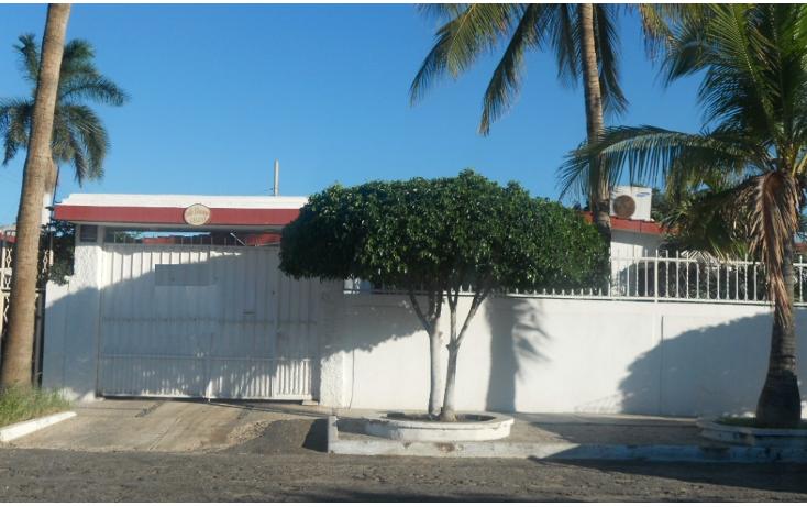 Foto de casa en venta en  , perla, la paz, baja california sur, 1138615 No. 01