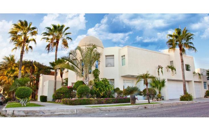 Foto de casa en venta en  , perla, la paz, baja california sur, 1697550 No. 01