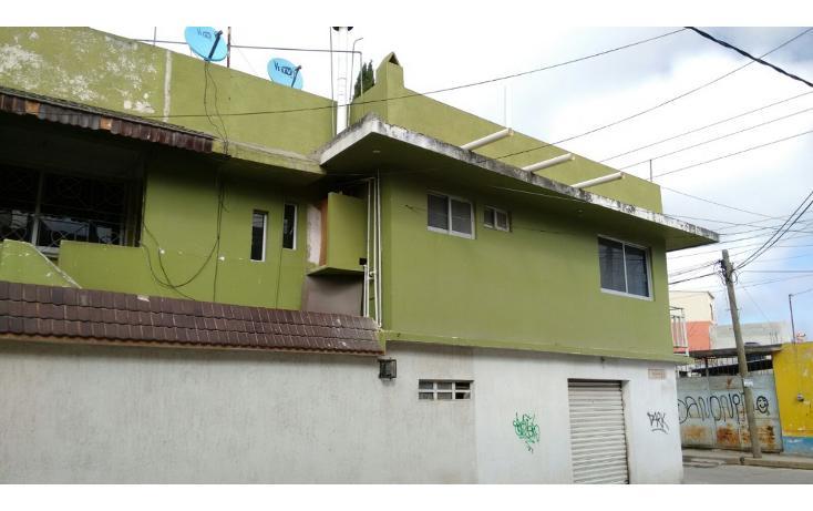 Foto de casa en venta en  , perote, perote, veracruz de ignacio de la llave, 1552102 No. 02