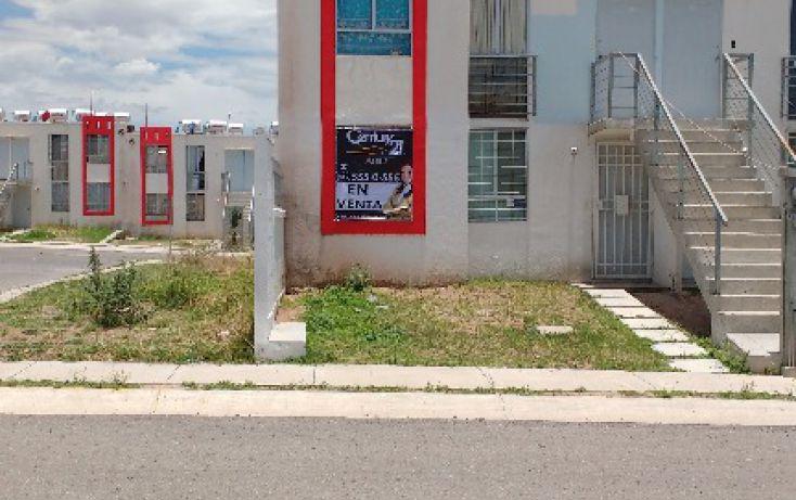 Foto de departamento en venta en perusa 101a, paseos de san antonio, aguascalientes, aguascalientes, 1963441 no 01