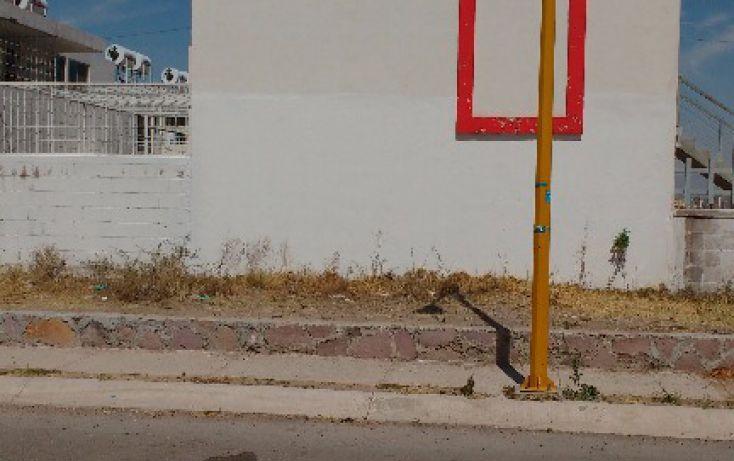 Foto de departamento en venta en perusa 101a, paseos de san antonio, aguascalientes, aguascalientes, 1963441 no 02