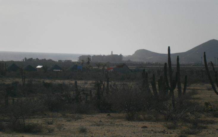 Foto de terreno habitacional en venta en  , pescadero, la paz, baja california sur, 1043645 No. 01