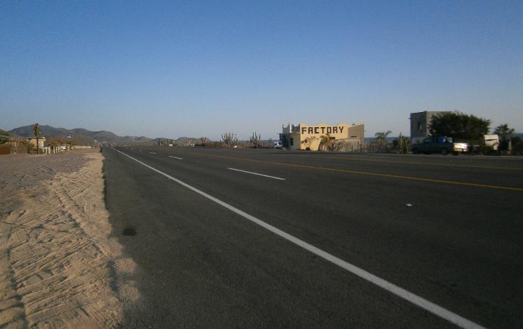 Foto de terreno habitacional en venta en  , pescadero, la paz, baja california sur, 1043645 No. 03