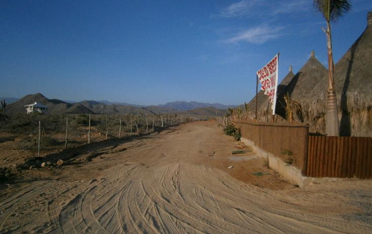 Foto de terreno habitacional en venta en  , pescadero, la paz, baja california sur, 1043645 No. 04