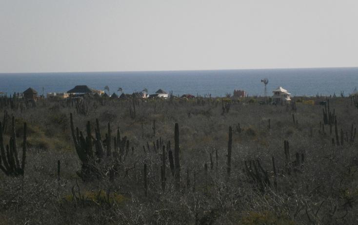 Foto de terreno habitacional en venta en  , pescadero, la paz, baja california sur, 1043645 No. 14