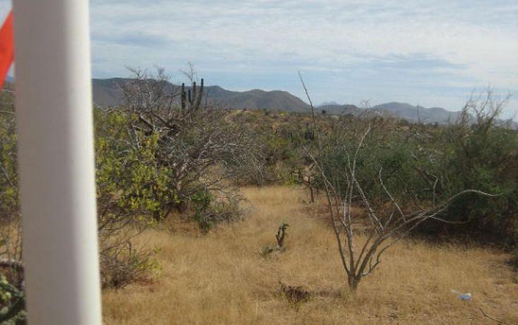 Foto de terreno habitacional en venta en, pescadero, la paz, baja california sur, 1046429 no 02