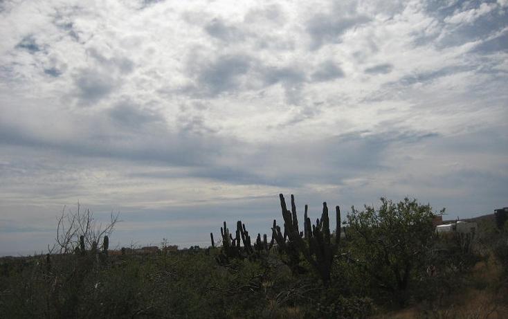 Foto de terreno habitacional en venta en  , pescadero, la paz, baja california sur, 1046429 No. 05