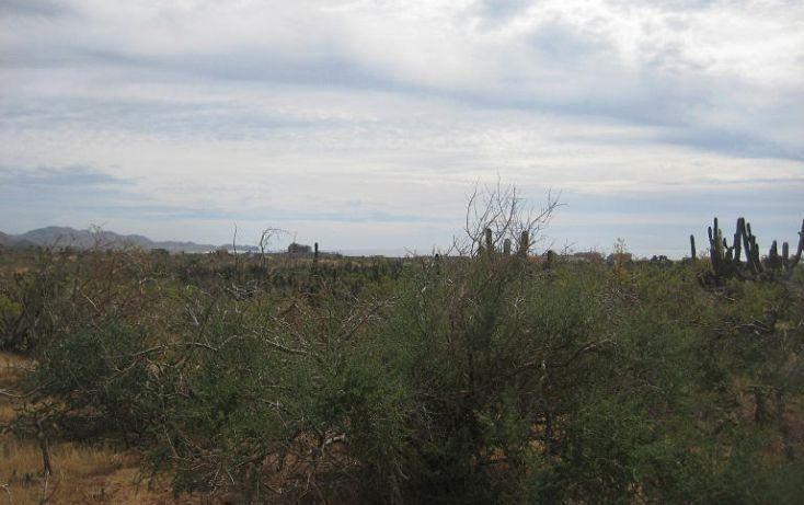Foto de terreno habitacional en venta en, pescadero, la paz, baja california sur, 1046429 no 06