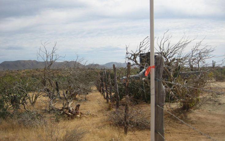 Foto de terreno habitacional en venta en, pescadero, la paz, baja california sur, 1046429 no 12