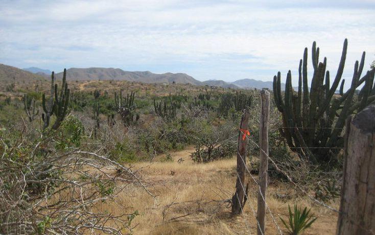 Foto de terreno habitacional en venta en, pescadero, la paz, baja california sur, 1046429 no 13