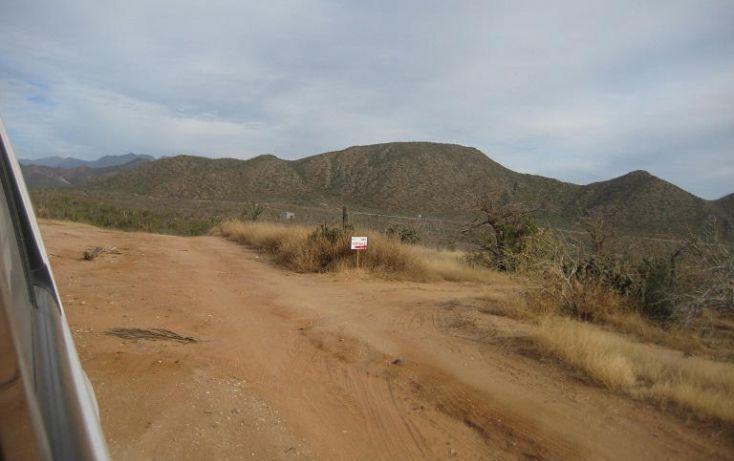 Foto de terreno habitacional en venta en, pescadero, la paz, baja california sur, 1046429 no 15