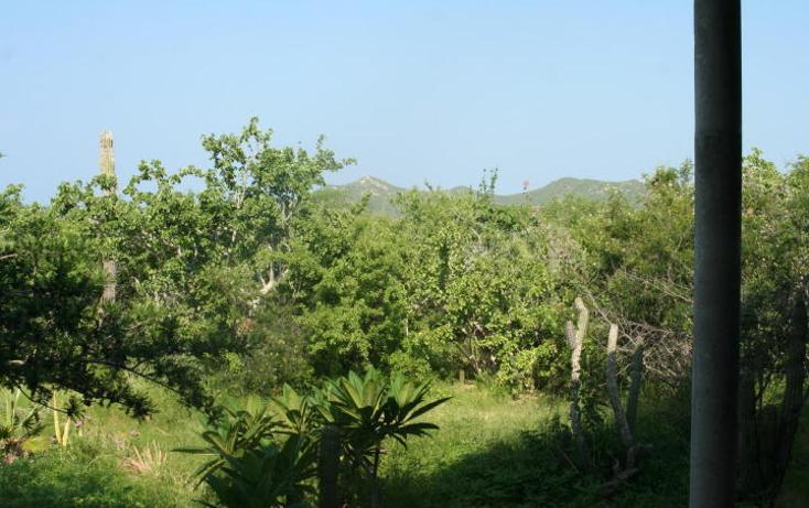 Foto de terreno habitacional en venta en  , pescadero, la paz, baja california sur, 1062489 No. 04