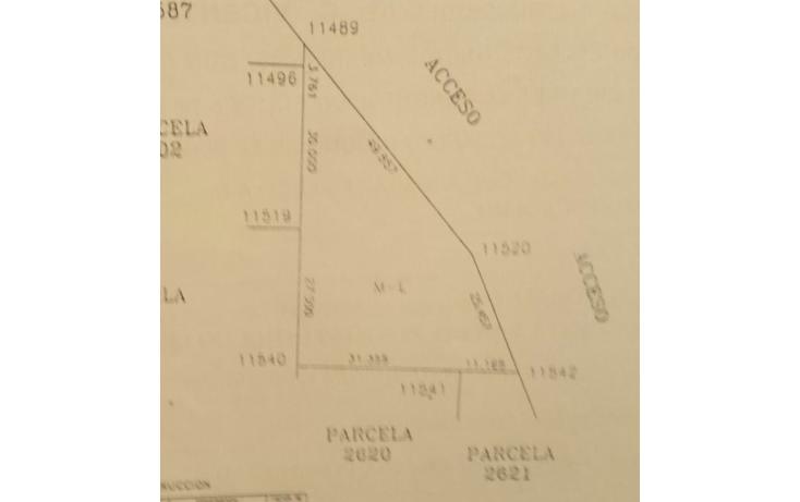 Foto de terreno habitacional en venta en  , pescadero, la paz, baja california sur, 1081613 No. 04