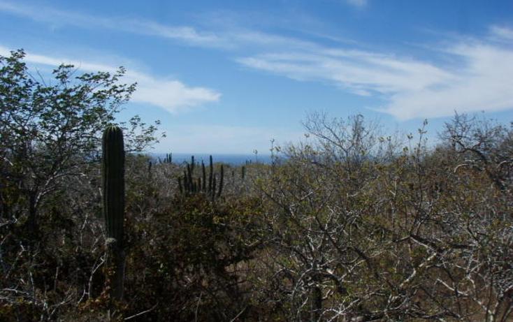 Foto de terreno habitacional en venta en  , pescadero, la paz, baja california sur, 1088963 No. 01
