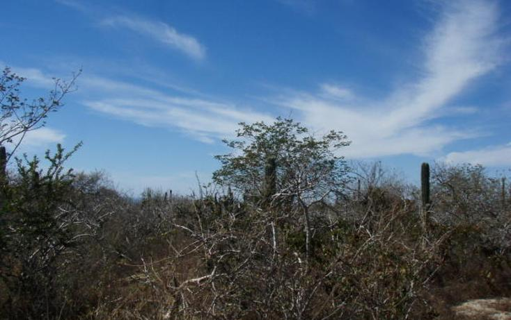Foto de terreno habitacional en venta en  , pescadero, la paz, baja california sur, 1088963 No. 03