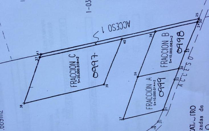 Foto de terreno habitacional en venta en  , pescadero, la paz, baja california sur, 1088963 No. 07