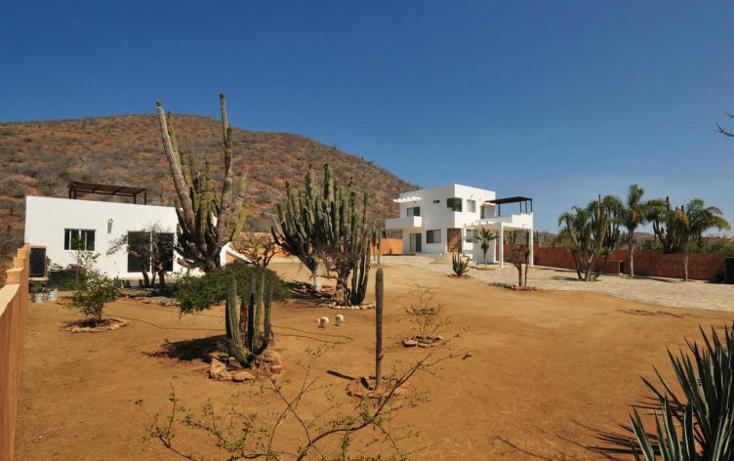 Foto de casa en venta en  , pescadero, la paz, baja california sur, 1089057 No. 02
