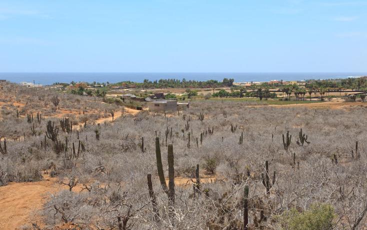 Foto de terreno habitacional en venta en  , pescadero, la paz, baja california sur, 1101981 No. 01