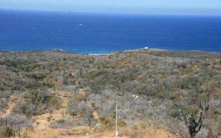 Foto de terreno habitacional en venta en  , pescadero, la paz, baja california sur, 1117119 No. 04