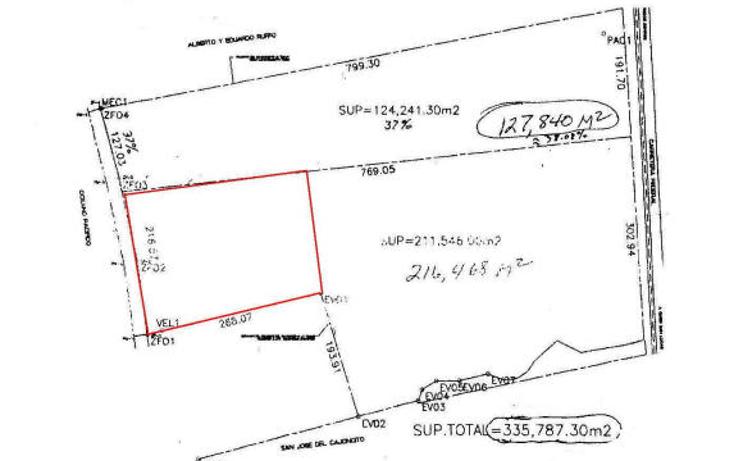 Foto de terreno habitacional en venta en  , pescadero, la paz, baja california sur, 1121771 No. 02