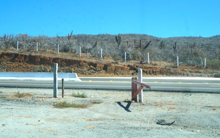 Foto de terreno habitacional en venta en  , pescadero, la paz, baja california sur, 1121771 No. 03