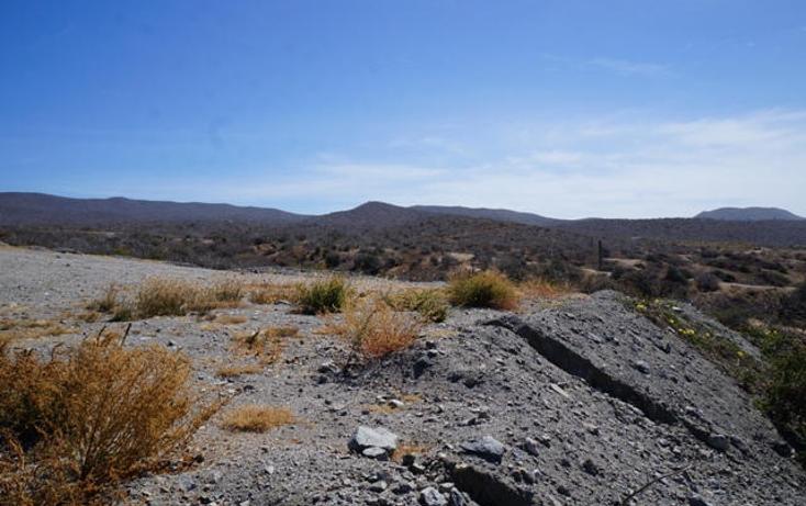 Foto de terreno habitacional en venta en  , pescadero, la paz, baja california sur, 1121771 No. 05