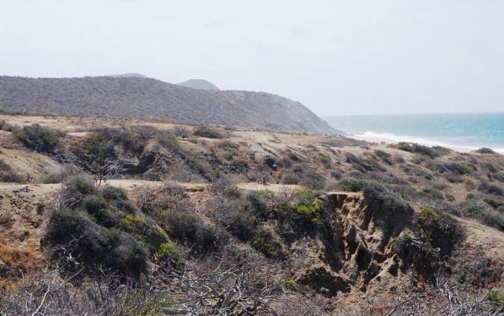 Foto de terreno habitacional en venta en  , pescadero, la paz, baja california sur, 1121771 No. 06