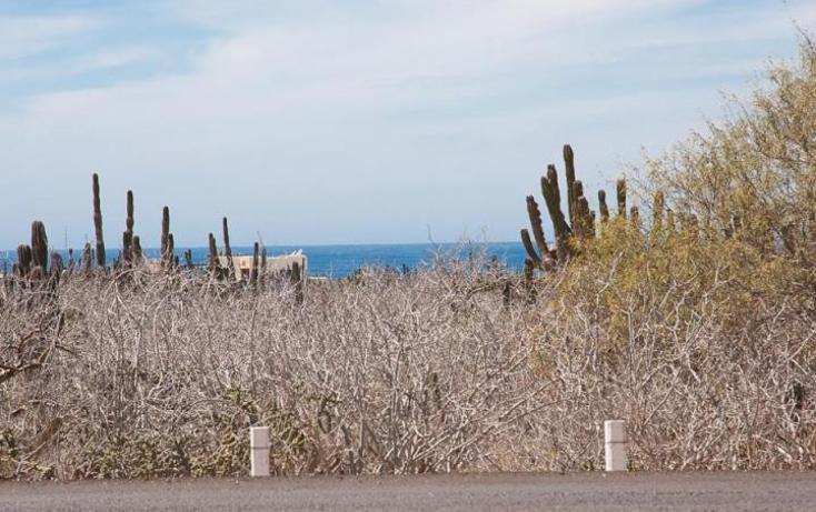 Foto de terreno habitacional en venta en  , pescadero, la paz, baja california sur, 1121895 No. 06