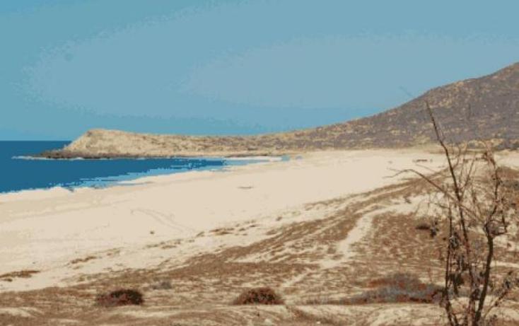 Foto de terreno habitacional en venta en  , pescadero, la paz, baja california sur, 1124001 No. 01