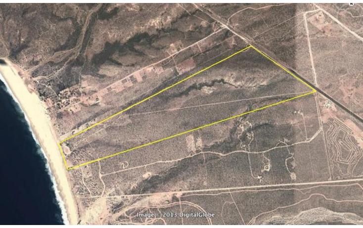 Foto de terreno habitacional en venta en  , pescadero, la paz, baja california sur, 1124001 No. 02