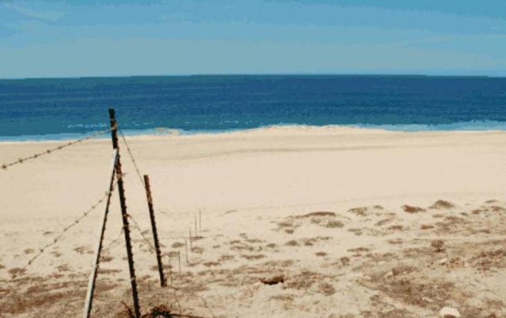 Foto de terreno habitacional en venta en, pescadero, la paz, baja california sur, 1124001 no 06