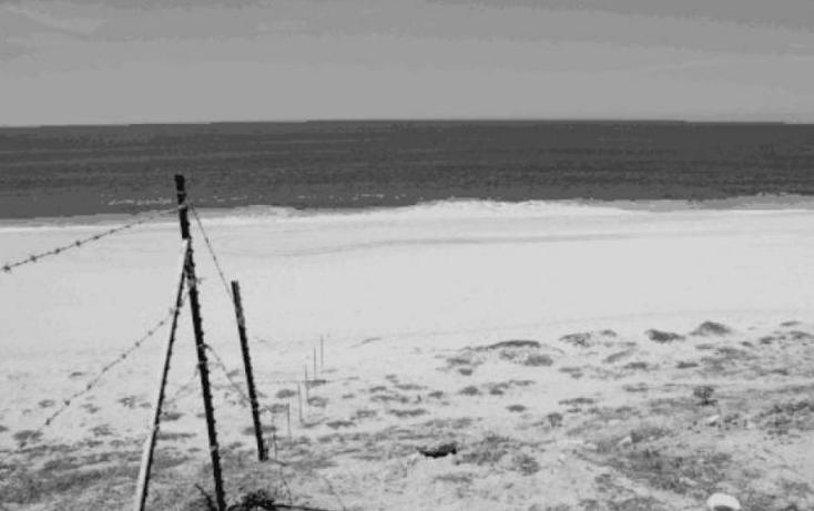 Foto de terreno habitacional en venta en  , pescadero, la paz, baja california sur, 1124001 No. 06